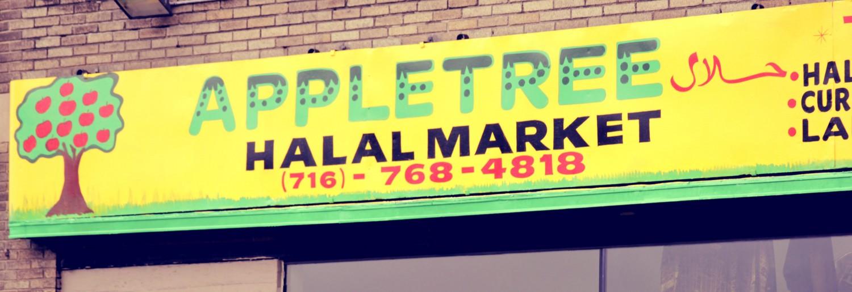 AppleTree Halal Market – 898 Genesee St  Buffalo, NY 14211